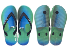 RIDER R1 PLAY - BLUE/GREEN