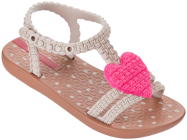IPANEMA SANDAAL - BROWN/PINK