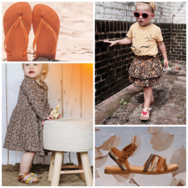 Sandalen/Slippers
