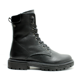 GIGA VETERBOOT - IBERCRUST BLACK