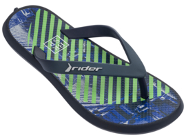 RIDER ENERGY - BLUE/GREEN