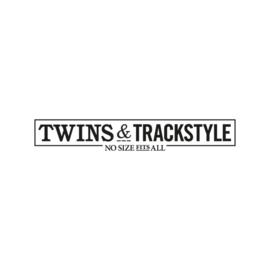 Twins & Trackstyle