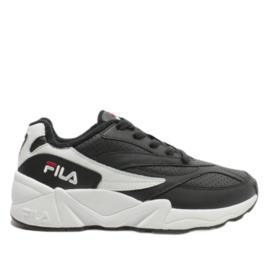 FILA  SNEAKER - V94M - BLACK/WHITE