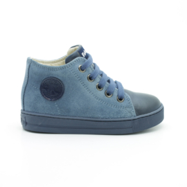 FALCOTTO VETERSCHOEN - MAGIC NAVY-AZZURRO