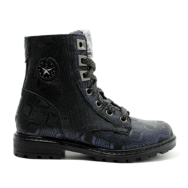 TWINS VETERBOOT - NAVY