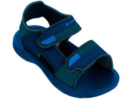 RIDER BASIC SANDAAL BABY - BLUE