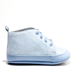 BEBERLIS BABYSLOFJE - LIGHT BLUE