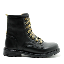 TWINS VETERBOOT - BLACK