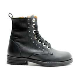 DEVELAB VETERBOOT - BLACK NAPPA
