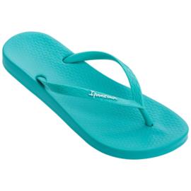 IPANEMA ANATOMIC TAN COLORS KIDS - GREEN/BLUE