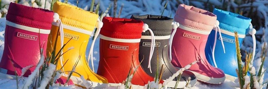 Bergstein Winterboots 1