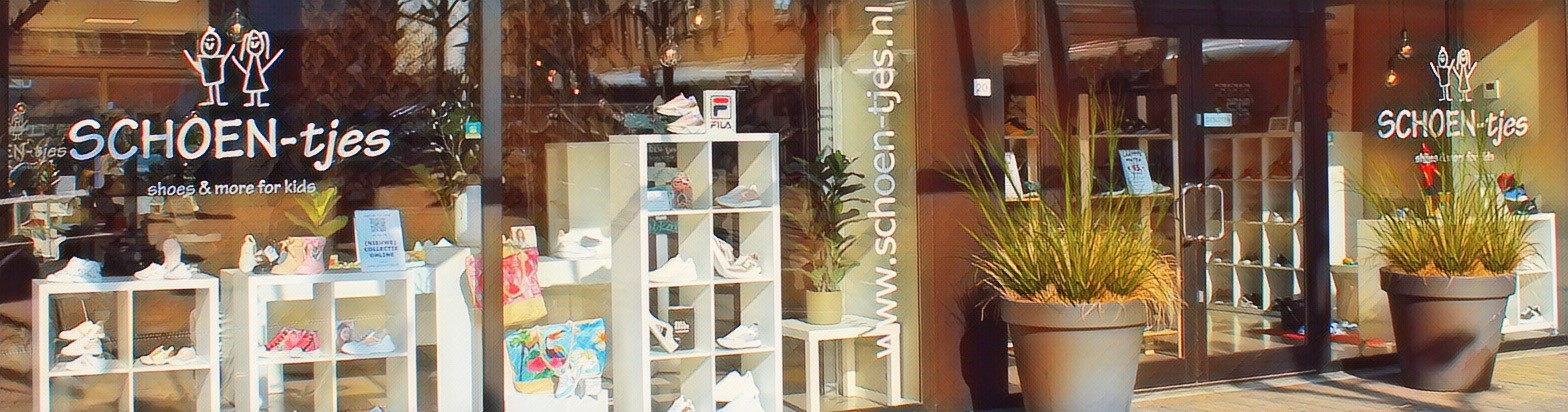 SCHOEN-tjes shoes & more for kids Kinderschoenen Beuningen Gelderland