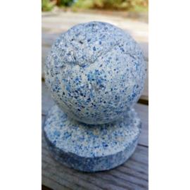Paverscrub Blauw 45 gram
