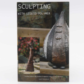 Sculpting with Liquid Polymer (Engels)
