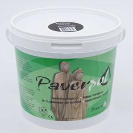 Paverpol zwart 5750 gram