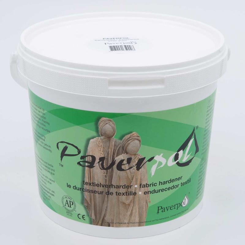 Paverpol transparent 5750 grams