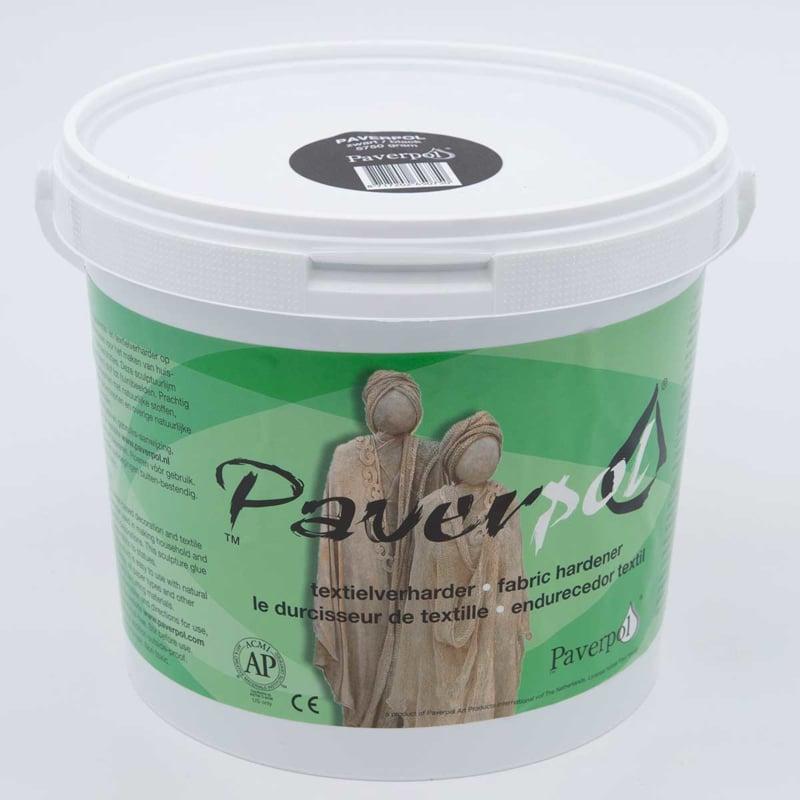 Paverpol black 5750 grams