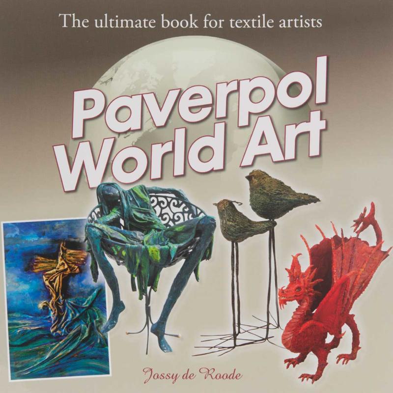 Paverpol World Art (English)