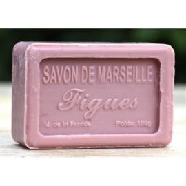 SAVON DE MARSEILLE FIGUES.