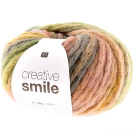 CREATIVE SMILE RICO DESIGN.