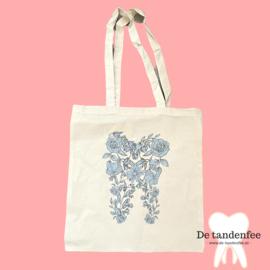 Flowertooth bag