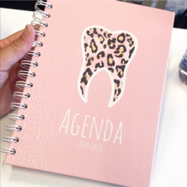 Exclusive DENTAL AGENDA 2020-2021