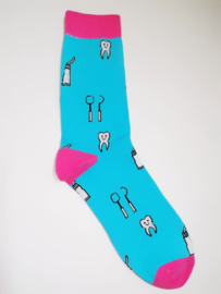 Dental socks 1.0