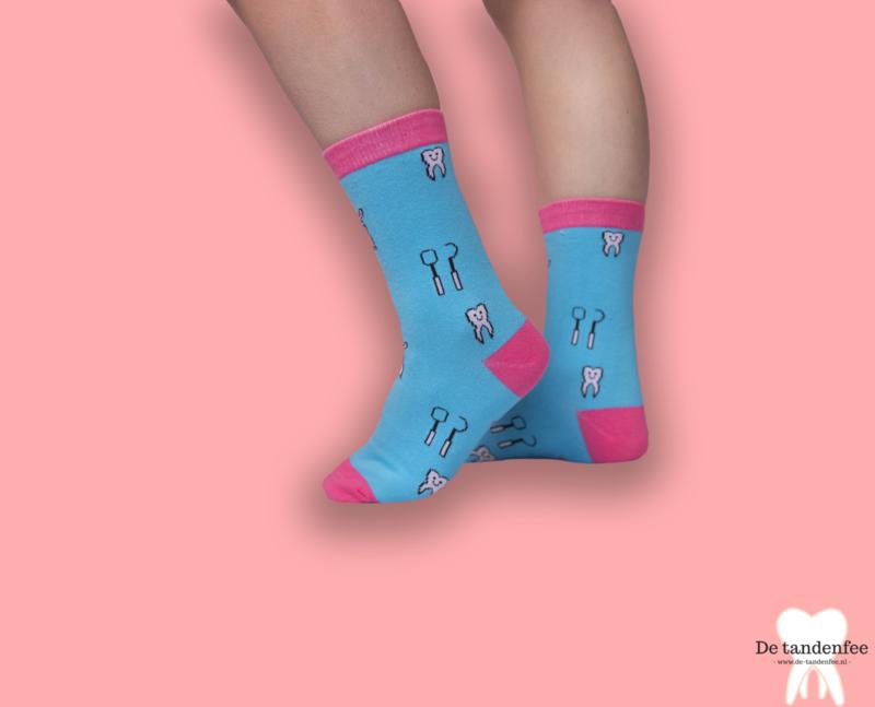 Dental socks 1.0