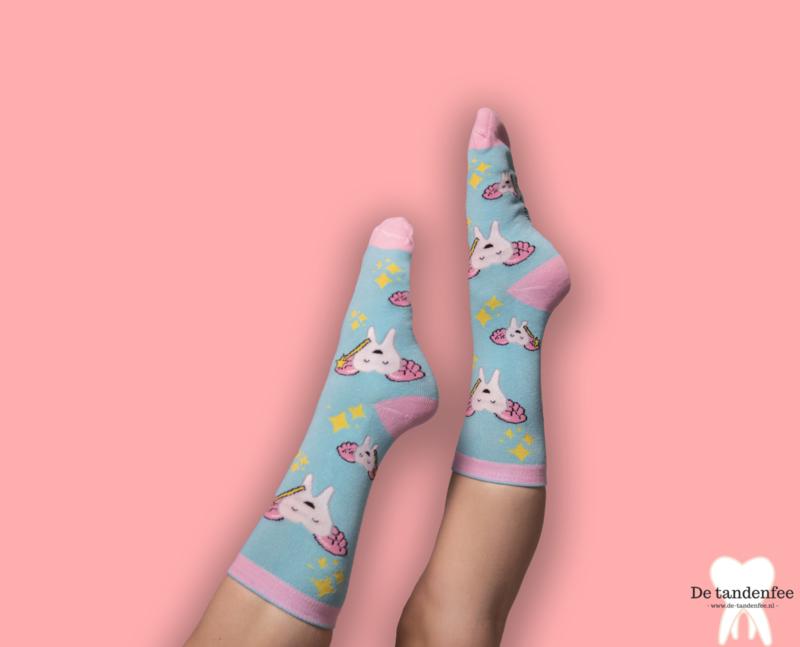 Toothfairy dental socks