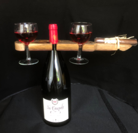 Wine Presenter Giftset