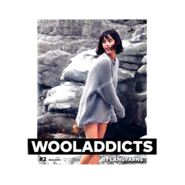 Wooladdicts magazine#2 patronenboek