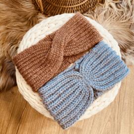 Breien - Haarband