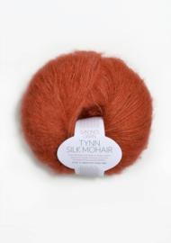 Tynn Silk Mohair