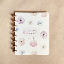 Project boek - Ik hou van mooi