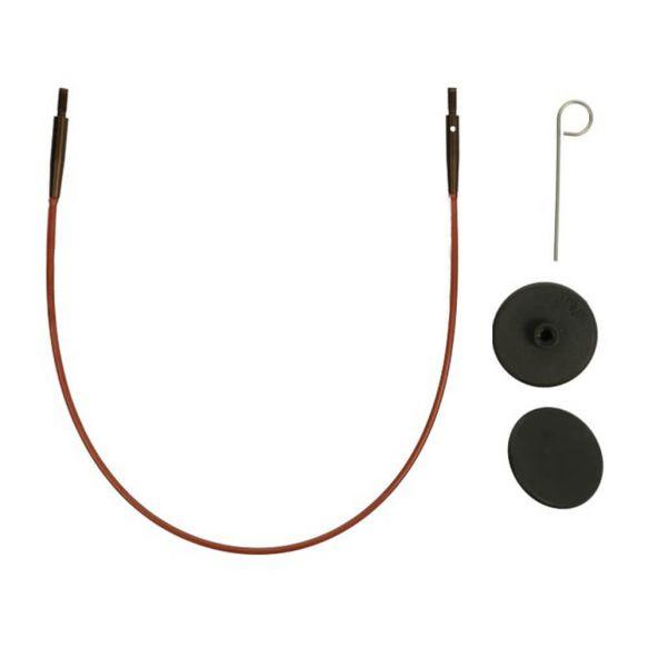 Knitpro kabel voor rondbreinaalden