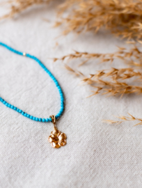 The Flower charm