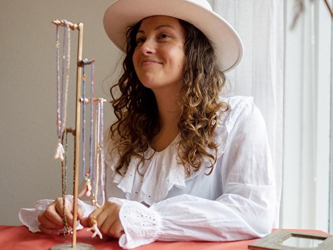Manon Moongirls Jewelry