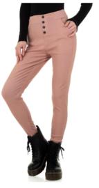 Stretch broek