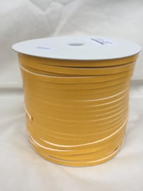 Beglazingsband PE - celband  9 x 4 mm  200mtr.