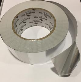 Aluminium Isolatie Tape, rollen 50 meter