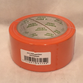 Stucloper PVC Tape   50mm x 33 meter