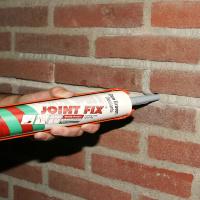 Jointfix  voegen - reparatie