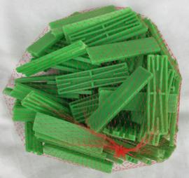 Beglazingsblokjes 24x5x100mm (100 stuks)