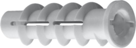 Cellenbetonplug 8x60.  20stuks