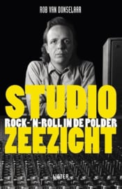 Studio Zeezicht rock-'n-roll in de polder