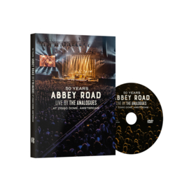 DVD | 50 Years Abbey Road live at Ziggo Dome
