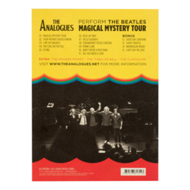 DVD | MAGICAL MYSTERY TOUR LIVE