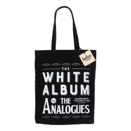 The White Album tote bag