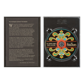 DVD | Sgt. Pepper's Lonely Hearts Club Band Live concert