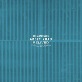 PRE-ORDER LP | Abbey Road Relived + GRATIS DVD